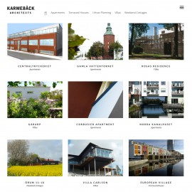 Karmebäck Architects